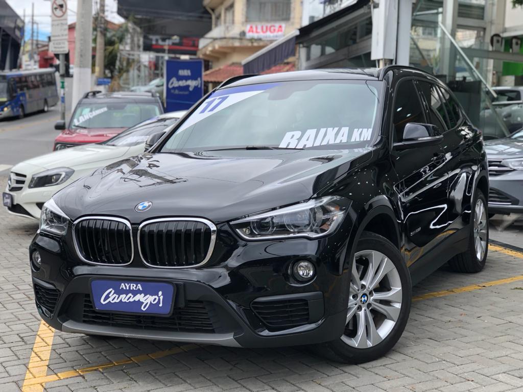 Foto do veiculo BMW X1 SDRIVE 20i 2.0/2.0 TB Acti.Flex Aut.