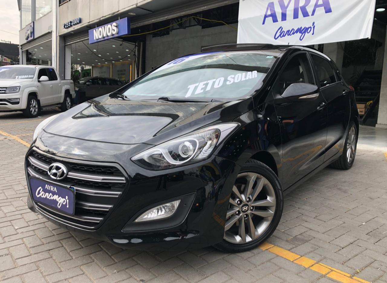 Foto do veiculo Hyundai i30 1.8 16V Aut. 5p