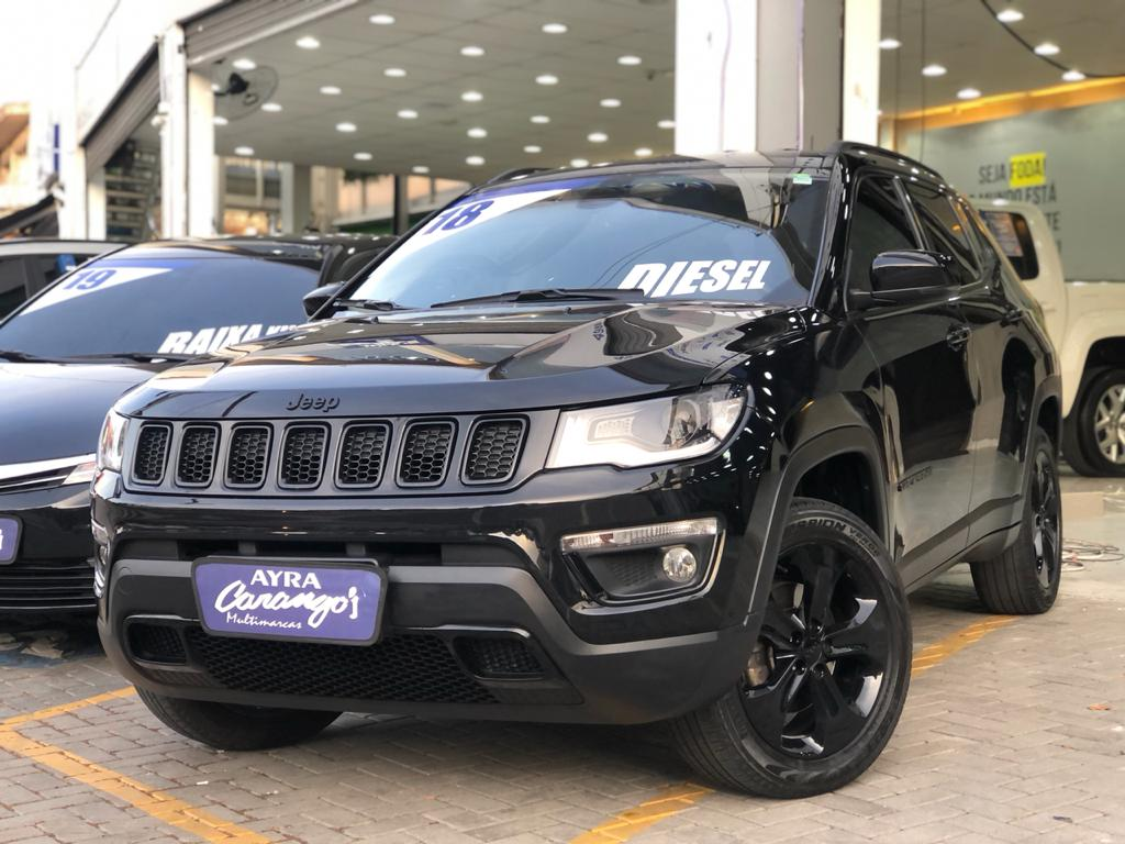 Foto do veiculo Jeep COMPASS Night Eagle 2.0 4x4 TB Dies. Aut