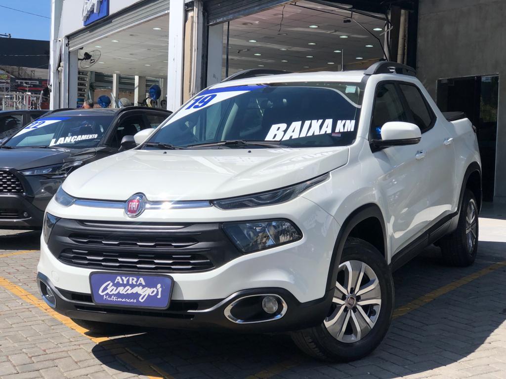Foto do veiculo Fiat Toro Freedom 1.8 16V Flex Aut.