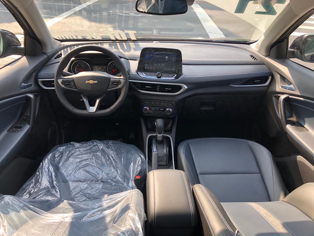 Chevrolet TRACKER Premier 1.2 Turbo 12V Flex Aut.