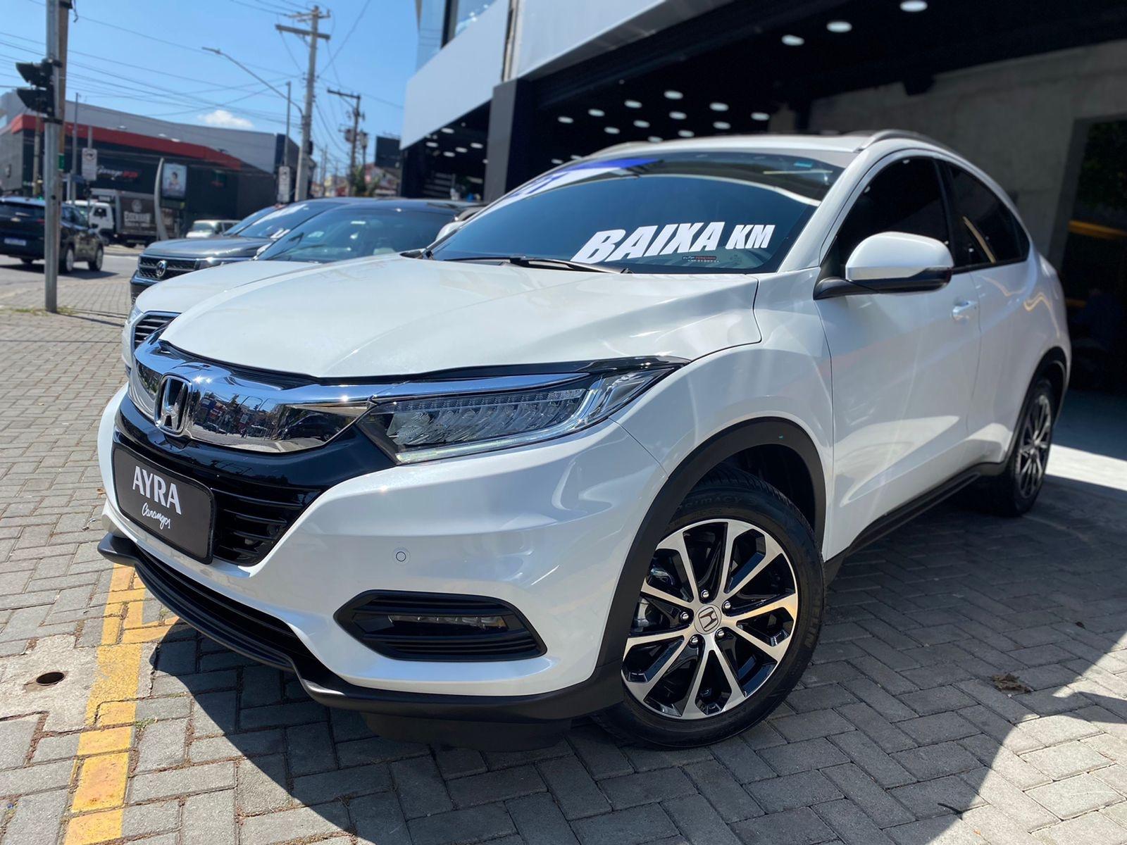 Foto do veiculo Honda HR-V Touring 1.5 TB 16V 5p Aut.