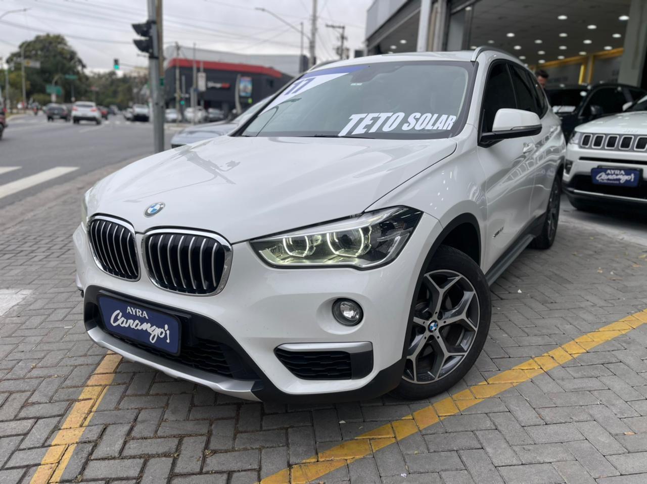 Foto do veiculo BMW X1 SDRIVE 20i X-Line 2.0 TB Active Flex