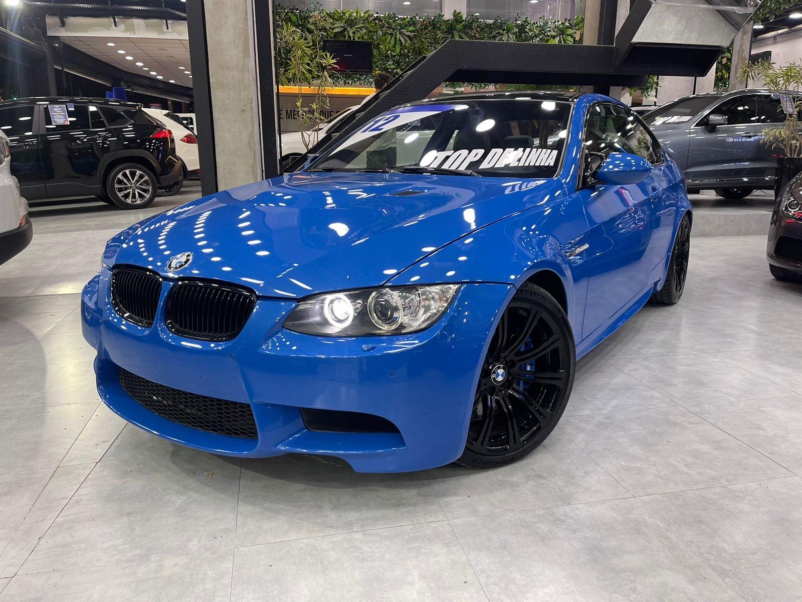 Foto do veiculo BMW M3 Coupê 4.0 32V